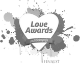Jeroen Koeten Love Awards finalist